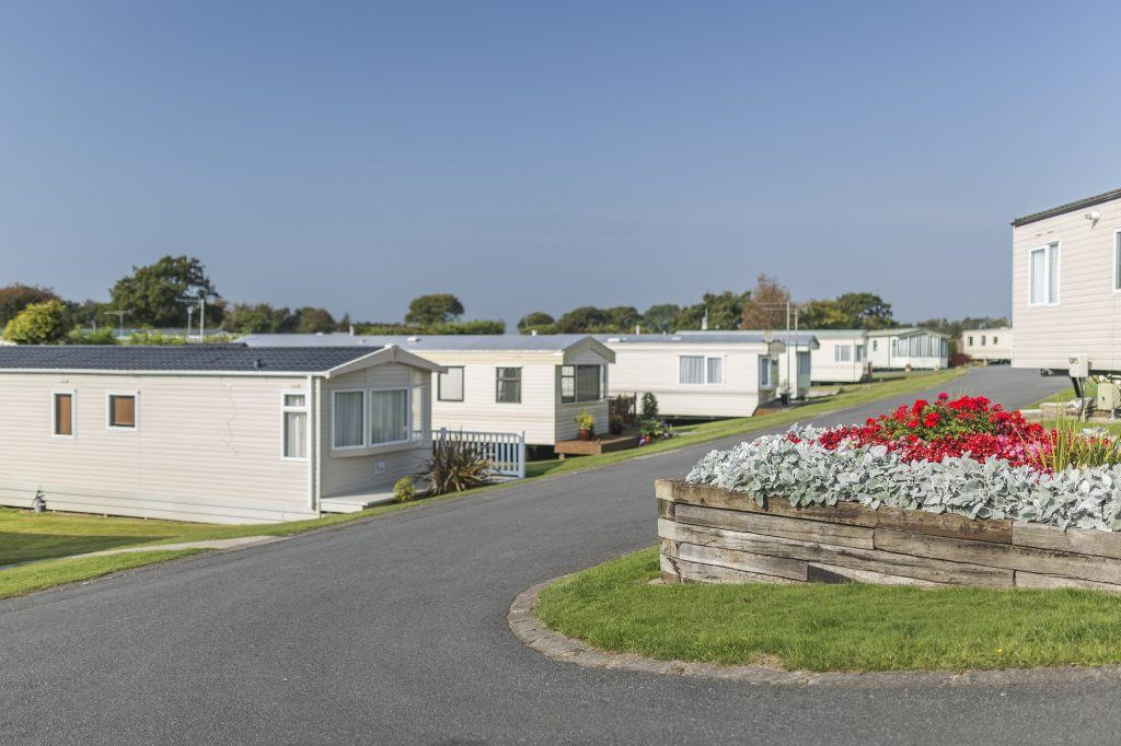 Pwllheli Caravan Park | Ocean Heights Holiday Park