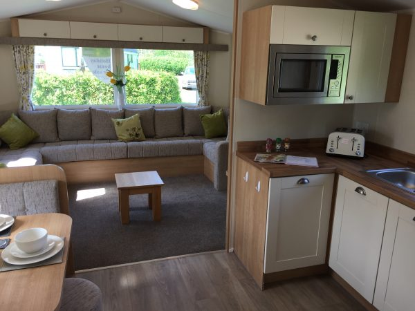 Willerby Country Style