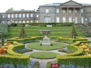 Tatton Hall Gardens