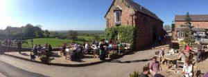Pub in Cheshire
